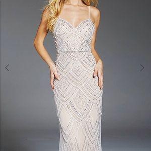 Jovani Dress- Long Gown